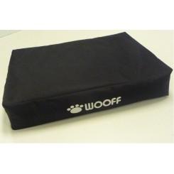 WOOFF Hundepude m/krøyergranulat