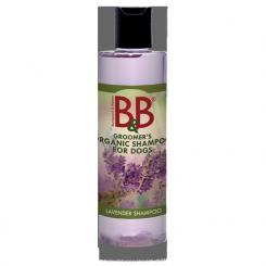 Hundeshampoo B&B lavendel 250 ml