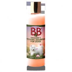 Hundeshampoo B&B til hvalpe 250 ml