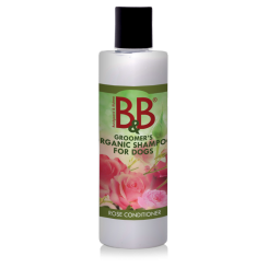 Hundebalsam B&B Rose 250 ml.