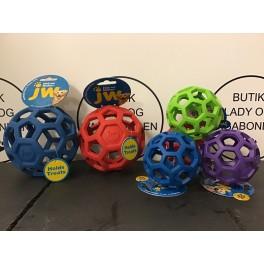 JW Hol-EE-roller netbold