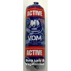 Hundefoder VOH Active m/laks (nr. 25)