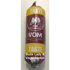 Hundefoder VOH Taste m/100% kylling