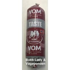 Hundefoder VOH Taste m/100% lam
