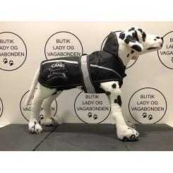 Vinterjakke Active Canis 2 in 1 sort