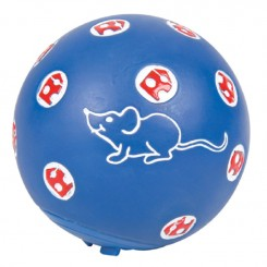 Snackbold til kat