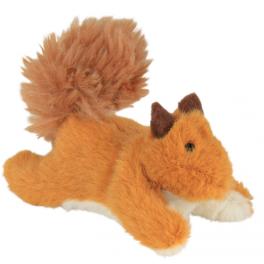 Egern med catnip
