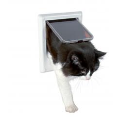 Kattelem, 4-vejs, elektromagnetisk