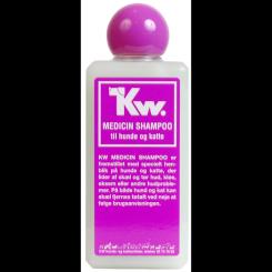 Medicin shampoo